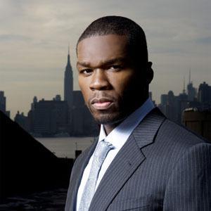 50 Cent решил сменить псевдоним
