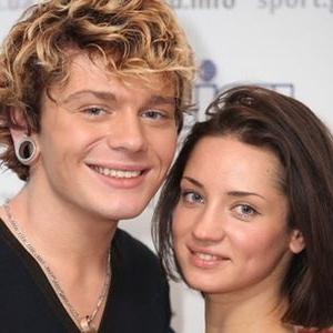 Александр Кривошапко и Татьяна Денисова: будет свадьба!