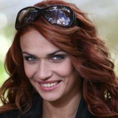 Алена Водонаева пострадала от землетрясения