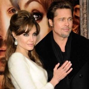 Анджелина Джоли и Брэд Питт станут родителями (ФОТО)