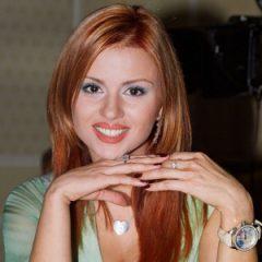 Анна Семенович рассталась с женихом-бизнесменом