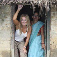 Джерри Халливелл защитит женщин Непала