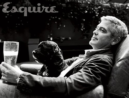 Джордж Клуни: мысли о настоящем