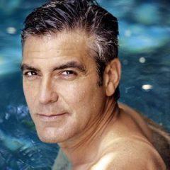 Джордж Клуни: откровения для Esquier