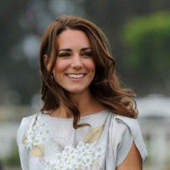 Кейт Миддлтон потеряла кольцо Дианы?