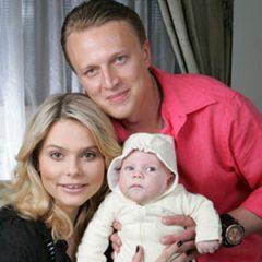 Ксения Новикова вернула себе детей
