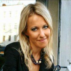 Ксения Собчак: «Я смирилась с тем, что я некрасивый человек»
