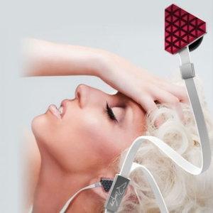 Lady GaGa выпустила свою линию стильных наушников