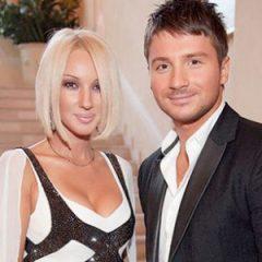 Лазарев и Кудрявцева поженились
