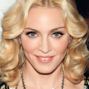 Мадонна открыла свой первый «карамельный» фитнес-клуб