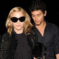 Мадонна разошлась 23-летним бойфрендом