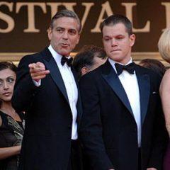 Мэтту Деймону приглянулась подруга Джорджа Клуни