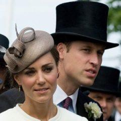 Над принцем Уильямом и Кейт Миддлтон нависло родовое проклятие