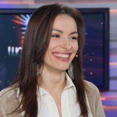 Надежда Мейхер: эксклюзивное интервью о любимом мужчине