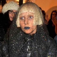 Обувь Леди Гаги не прошла телевизионную цензуру