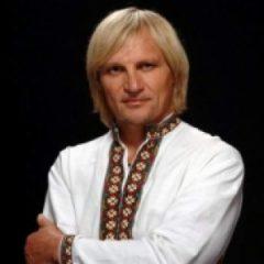 Олег Скрипка в четвертый раз стал отцом