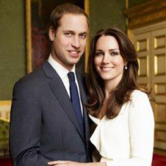 Принц Уильям и Кейт Миддлтон: предсвадебные фото