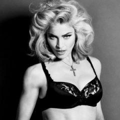 Раскрыт секрет вечной молодости Мадонны