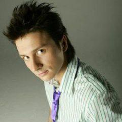 Сергей Лазарев показал целлюлит на пятой точке