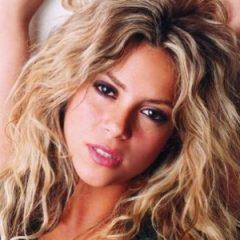 Шакира стала россиянкой