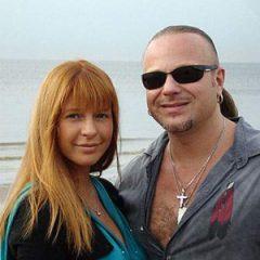 Владимир Пресняков готовится стать отцом