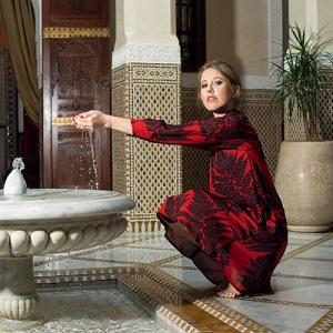 Влюбленные Ксения Собчак и Илья Яшин на отдыхе в Марокко (ФОТО)