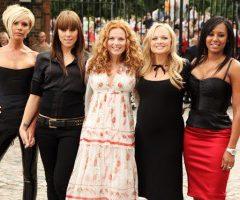 Spice Girls снова объединятся, но уже без Виктории Бэкхем