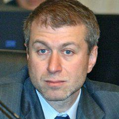 Роман Абрамович пообедал на $52,000