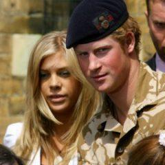 Принц Гарри и Челси Деви снова вместе.