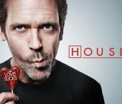 Хью Лори огорчен утечкой информации о новых сериях «Доктора Хауса»