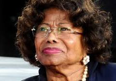 Мать Майкла Джексона не в состоянии платить за унаследованное поместье