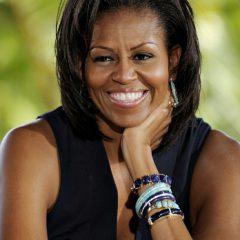 Жена президента США рассказала, как найти идеального мужчину