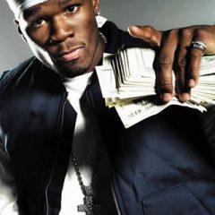 50 Cent тратит на охрану $20,000 в неделю