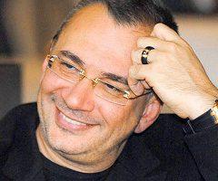 Константин Меладзе: «Форматная музыка многим надоела»