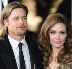 Анджелина Джоли усыновит еще одного ребенка. Без Брэда Питта