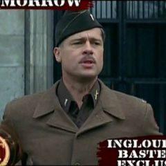 Брэд Питт не может дождаться продолжения «Бесславных ублюдков»