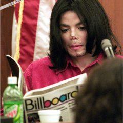 Раскрыта тайна цвета гениталий Майкла Джексона