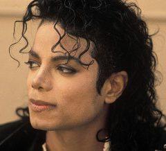 Опубликована поэма Майкла Джексона