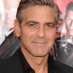 Джорджа Клуни обманит жена