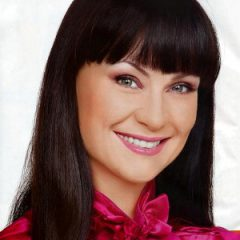 Нонна Гришаева как мама «Папиных дочек»