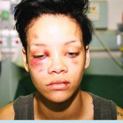Rihanna впервые прокомментировала избиение, устроенное ей бывшим бойфрендом