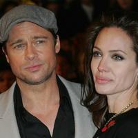 Питту и Джоли предсказали развод после Рождества