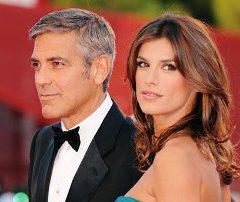 Джордж Клуни познакомил Элизабету Каналис со своей мамой