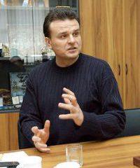 Продюсер «ВИА Гра» считает свадьбу Грановской бредом