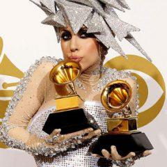 Изменят ли ради Lady Gaga правила вручения Grammy?