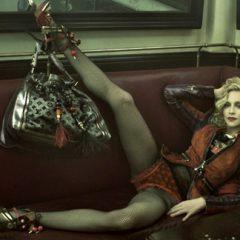 Мадонна: «Красивые туфли лучше, чем секс»