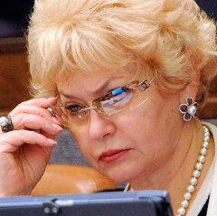 Мама Ксении Собчак мечтает о внуках