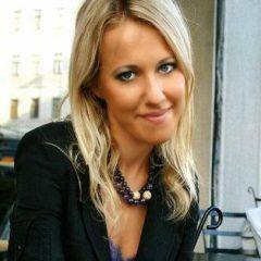 Ксения Собчак предпочитает начинать день с секса