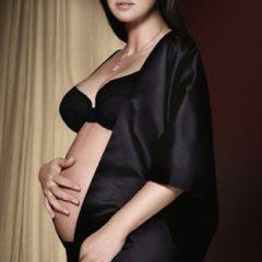 45-летняя Моника Беллуччи беременна