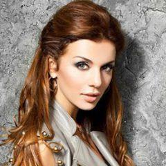 Анна Седокова поселилась в Лос-Анджелесе